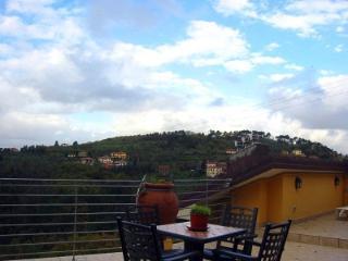 Villa Floriana B, San Baronto