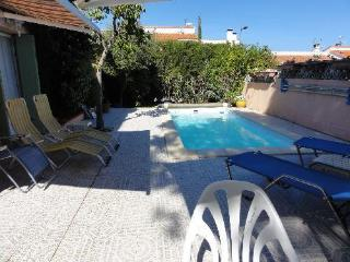 23744-Holiday house Perpignan, Villeneuve-de-la-Raho