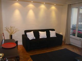 Apartment Manuela -Wifi-7°Arr., Paris