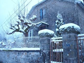 La Maison du Forgeron, Treignac