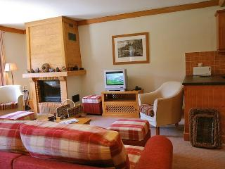 Ski apartment to rent in Arc 1950, Les Arcs