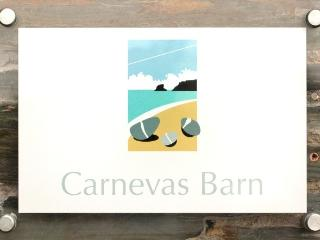 Carnevas Barn, Padstow