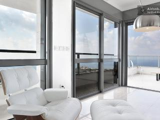 New Penthouse Apartment/Carmel, Haifa