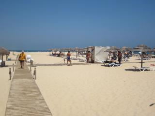 Costa de Cabanas