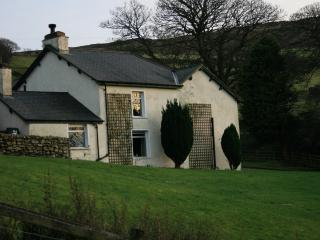 Beckstones Farmhouse, Kirkby in Furness