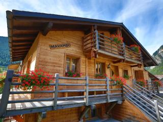 Welcome to chalet Mavambo!