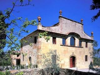 Castellare Corti, Tavarnelle Val di Pesa