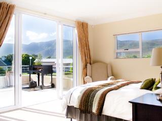 Ocean View bedroom with en-suite and balcony