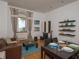 Riva Apartment Valeria SeaView 1-Bed