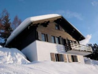 Chalet Cretta Mour, holiday rental in Heremence