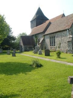 Elmsted Church
