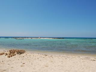 Relax at Nissi Golden Sands