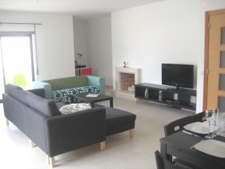 Beautiful, Huge Nazare Apartment, Sea Views