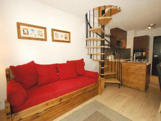 Apartment d'Aiguille, Chamonix
