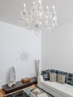 Elegant Interior detailing