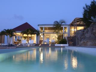 50-Hidden Treasures, St. Barthelemy