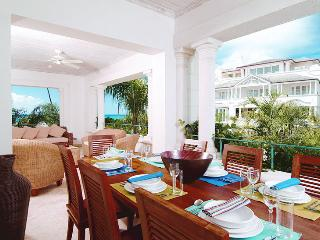 Schooner Bay 206 - The Palms SPECIAL OFFER: Barbados Villa 118 A Spacious Two Bedroom Apartment Located Within A Few Yards Of The Beach., Speightstown