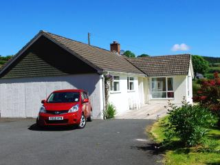 Fairoaks Bungalow, Brecon