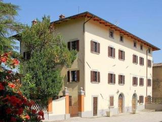 Palazzo Moja, Lugnano in Teverina