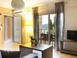 Eucalyptus Apartments - Meli, Sami