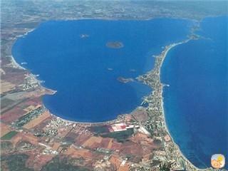 La Mar Menor