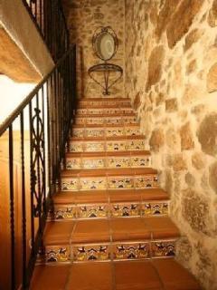 escaleras y su decoracion