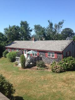 Ideal Falmouth/CapeCod Location