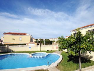 CASA OWENS, Province of Albacete