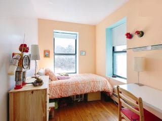 Bright Friendly Apt, East Village!