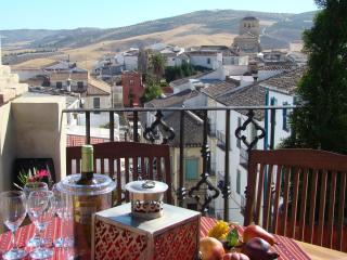 Casa de los Espejos, Alhama de Granada