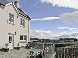 SEA VIEW COTTAGE, Garlieston