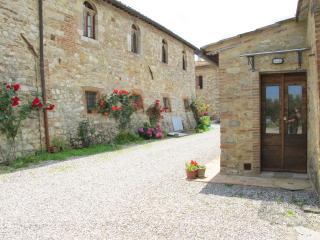 Agriturismo Pontignanello - Apartment Pontignano