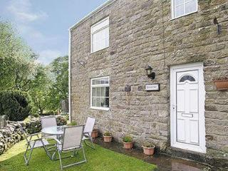 CHERRY TREE COTTAGE, Frosterley
