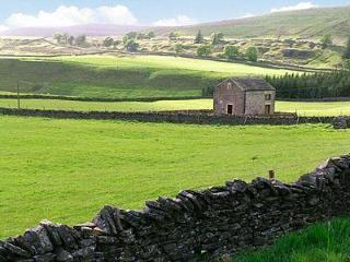 THE FIELD BARN, Alston