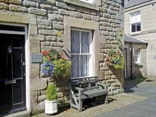 TWEED COTTAGE, Alnwick