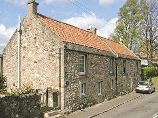 WATERSIDE COTTAGE, Linlithgow