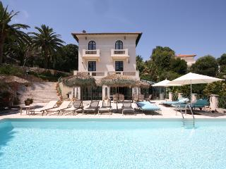 Villa Eden, Cannes
