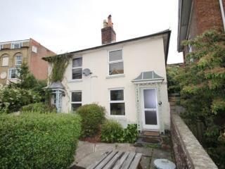 Union Villas - Cowes, Isle of Wight
