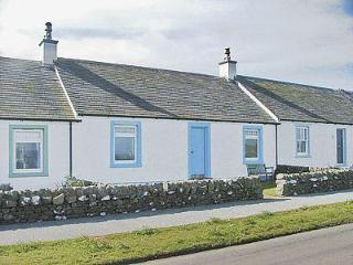 GIGHA, Port Logan