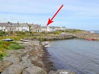 HARBOUR HOUSE, Craster