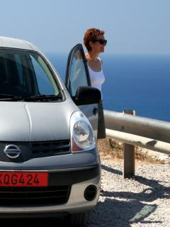 We can arrange car rentals on very favourable terms ideal for scenic sight seeing