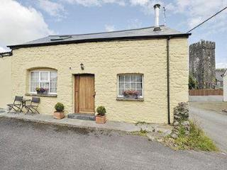 BANK FARM COTTAGE, Narberth