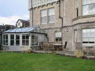 THE GARDEN ROOMS, Hexham