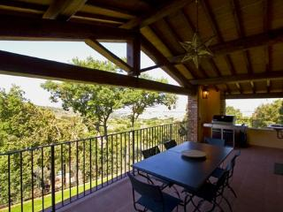 Umbria 3 bedroom apartment with pool. BBQ. WIFI. Stunning views. (BFY13199)