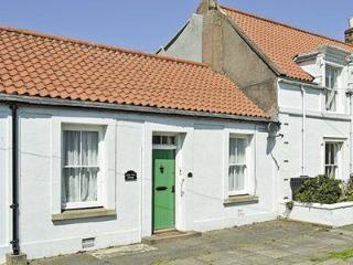 GREEN DOOR COTTAGE, Berwick upon Tweed