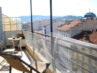 2 Pièces 43 m² Nice, Niza