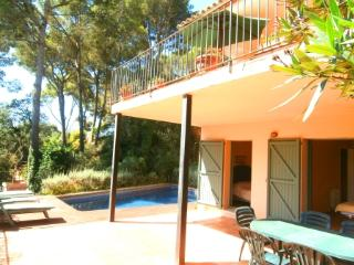 4 bedroom Villa in Llafranc, Catalonia, Spain : ref 5223697