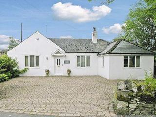 HERMITAGE BUNGALOW, Pooley Bridge