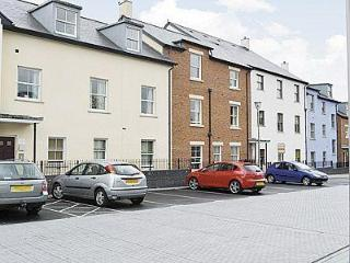 SKIRRID APARTMENT, Abergavenny