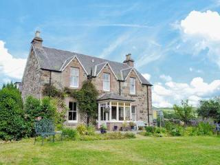 NEWMILL HOUSE, Blairgowrie